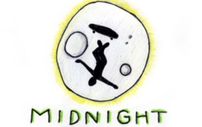 Midnights Niederbipp