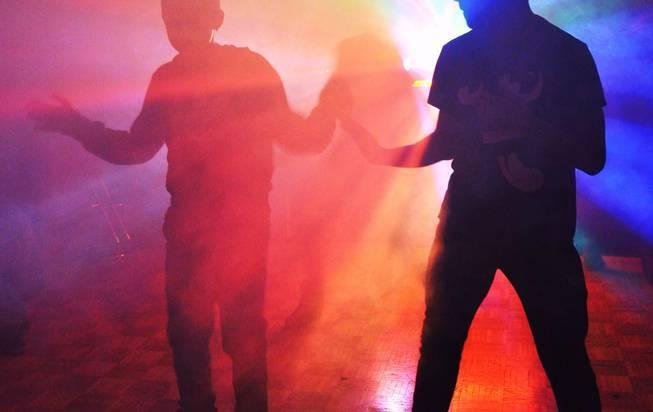 Discos/Partys